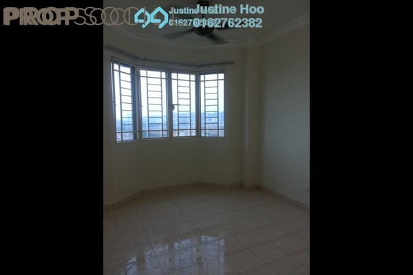 For Sale Condominium at Koi Tropika, Puchong Leasehold Semi Furnished 3R/2B 430k