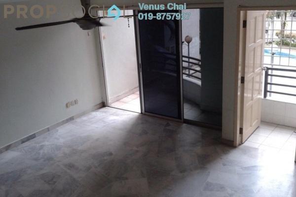 For Sale Condominium at Kestana Condominium, Bandar Menjalara Leasehold Semi Furnished 3R/3B 560k