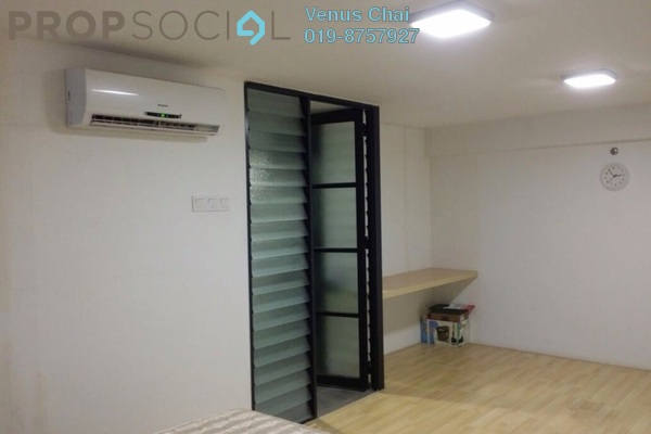 For Sale SoHo/Studio at Empire Damansara, Damansara Perdana Leasehold Fully Furnished 1R/1B 530k