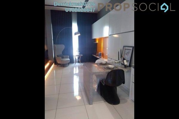 For Sale Condominium at Kiara Plaza, Semenyih Freehold Unfurnished 3R/2B 250k