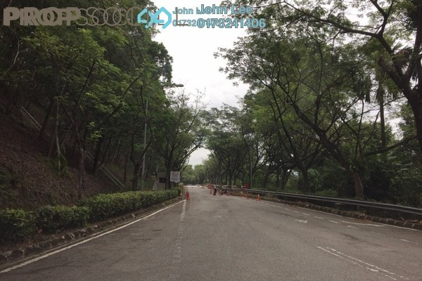 For Sale Land at Cemerlang Heights, Gombak Leasehold Unfurnished 0R/0B 4.16m
