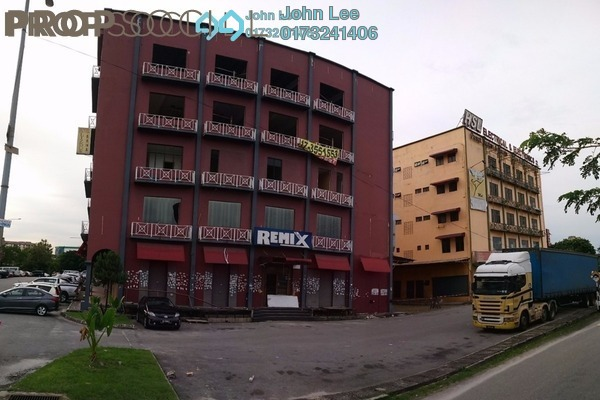 For Sale Shop at Pandan Perdana, Pandan Indah Leasehold Fully Furnished 0R/0B 4.2m