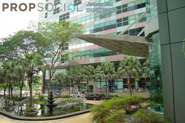 For Sale Shop at Leisure Commerce Square, Bandar Sunway Freehold Semi Furnished 0R/1B 1.25m
