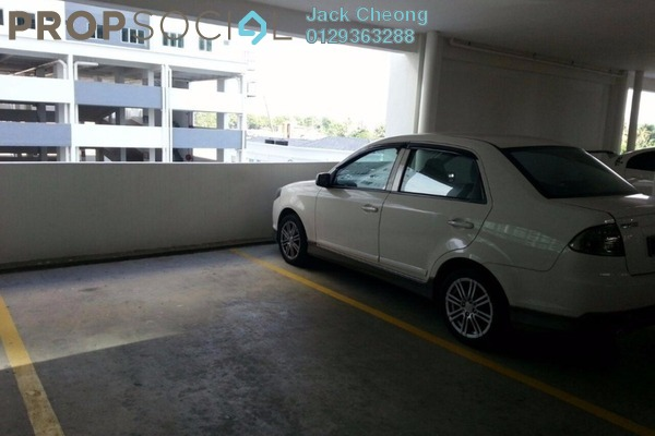 For Sale Condominium at Pinang Laguna, Seberang Jaya Freehold Unfurnished 4R/2B 310k