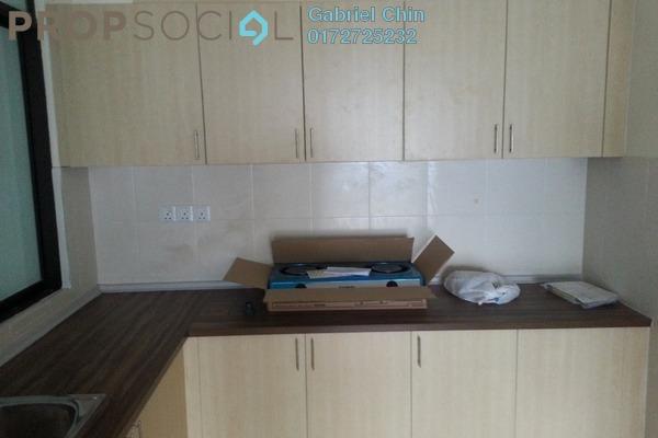 For Rent Condominium at One Damansara, Damansara Damai Leasehold Semi Furnished 3R/2B 1.2k