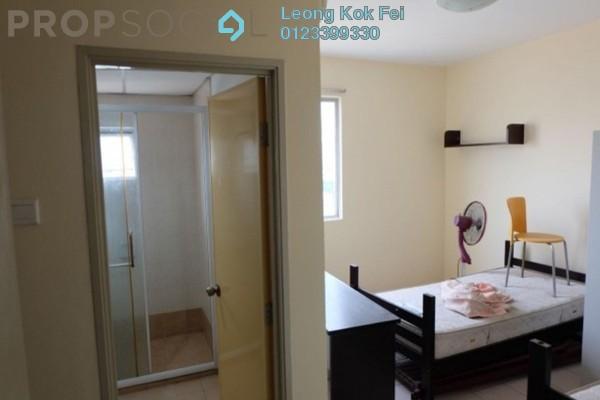 For Rent Serviced Residence at Casa Subang, UEP Subang Jaya Freehold Semi Furnished 3R/2B 1.4k