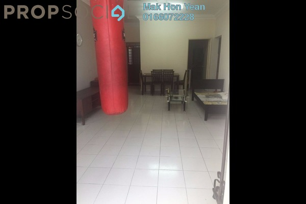 For Sale Apartment at Lagoon Perdana, Bandar Sunway Leasehold Semi Furnished 3R/2B 238k