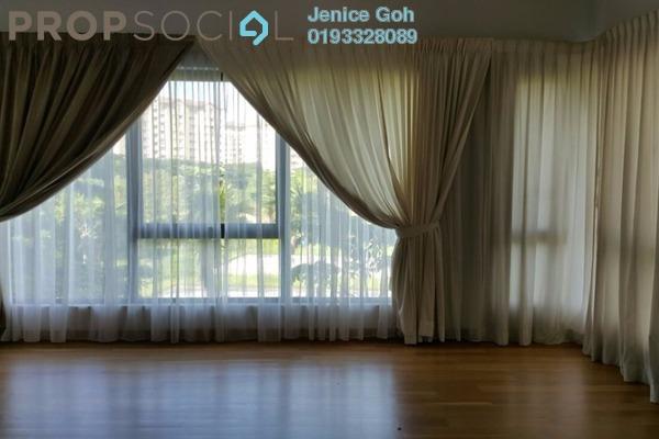 For Sale Condominium at Armada Villa, Taman Desa Leasehold Semi Furnished 6R/6B 3.2m