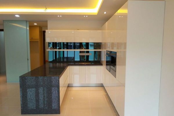 For Sale Condominium at Gembira Residen, Kuchai Lama Freehold Fully Furnished 3R/2B 988k