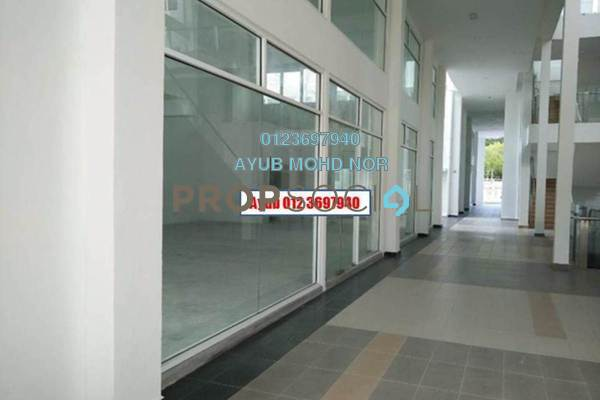 For Rent Shop at Anggun City, Anggun Freehold Unfurnished 0R/1B 2k