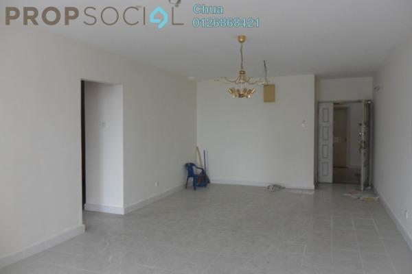 For Sale Condominium at Venice Hill, Batu 9 Cheras Freehold Semi Furnished 4R/2B 260k