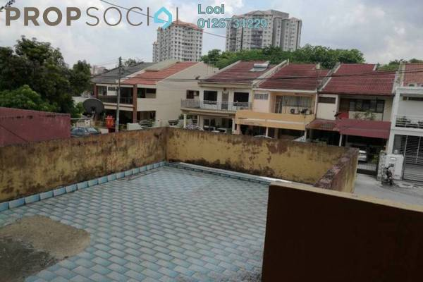 For Sale Terrace at Taman Tenaga, Bandar Sri Permaisuri Leasehold Unfurnished 4R/3B 840k