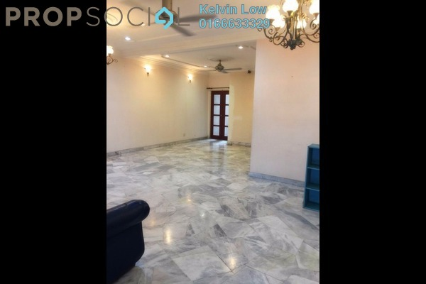For Sale Terrace at Casarina, Ara Damansara Freehold Semi Furnished 4R/3B 1.1m