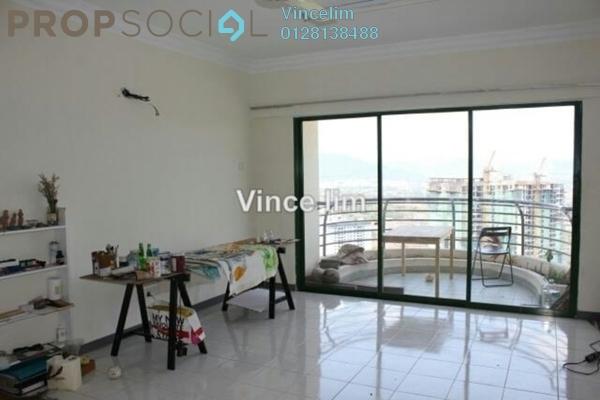 For Sale Apartment at Duta Ria, Dutamas Freehold Semi Furnished 3R/2B 600k