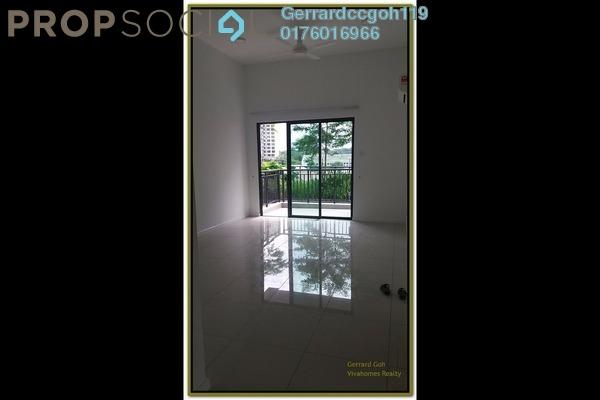 For Sale Condominium at Urbana Residences @ Ara Damansara, Ara Damansara Leasehold Semi Furnished 3R/3B 1.13m