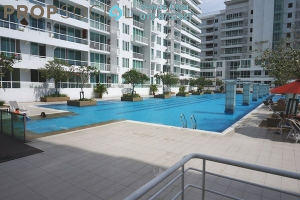 For Rent Condominium at Embassyview, Ampang Hilir Leasehold Fully Furnished 4R/3B 6.5k