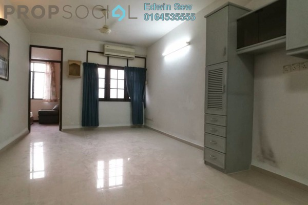 For Sale Apartment at Taman Jubilee, Sungai Nibong Freehold Unfurnished 3R/2B 400k