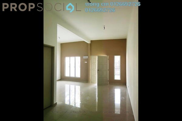 For Sale Terrace at Bandar Rinching, Semenyih Freehold Unfurnished 3R/2B 380k