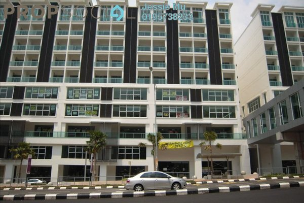 For Sale Shop at Plaza Damas 3, Sri Hartamas Freehold Unfurnished 0R/8B 3.8m
