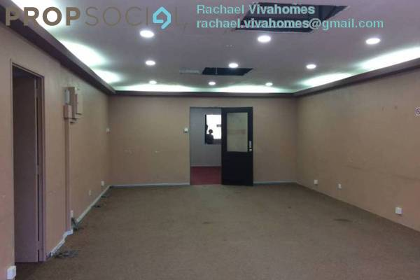 For Rent Office at 1 Puchong Business Park, Bandar Puchong Jaya Freehold Unfurnished 0R/2B 1.5k