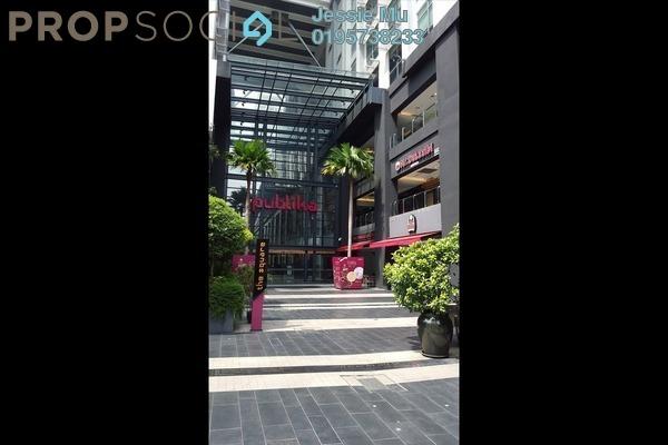 For Sale Shop at Solaris Dutamas, Dutamas Freehold Semi Furnished 0R/2B 2.95m