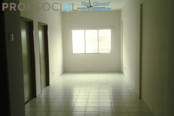 For Sale Condominium at Penaga Mas, Puchong Leasehold Semi Furnished 3R/2B 178k