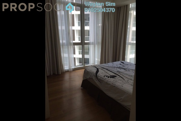 For Sale Condominium at Marc Service Residence, KLCC Freehold Fully Furnished 2R/2B 1.85m