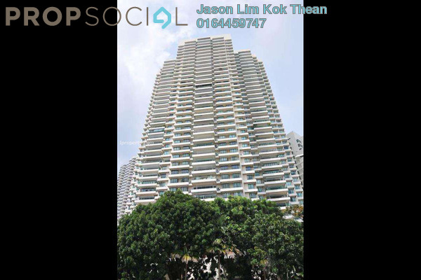 For Sale Condominium at The Regency, Gurney Drive Freehold Semi Furnished 4R/5B 3m