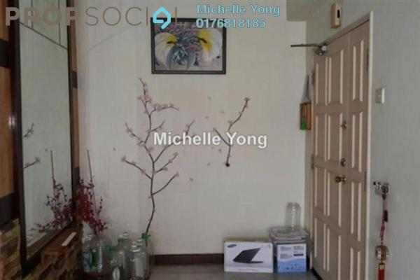 For Sale Condominium at One Ampang Avenue, Ampang Leasehold Fully Furnished 4R/3B 650k