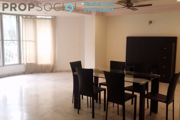For Rent Condominium at Desa Gembira, Kuchai Lama Freehold Fully Furnished 3R/2B 1.35k