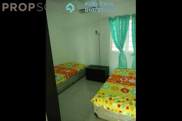 For Sale Serviced Residence at The Arc, Cyberjaya Freehold Fully Furnished 3R/2B 355k