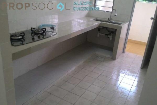 For Rent Apartment at Saujana Apartment, Damansara Damai Leasehold Unfurnished 3R/2B 850translationmissing:en.pricing.unit