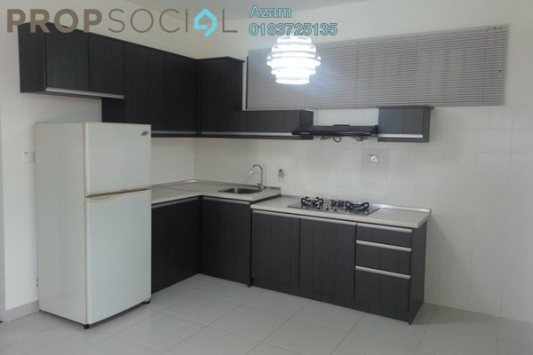 For Sale Condominium at The Domain, Cyberjaya Freehold Fully Furnished 1R/1B 270k