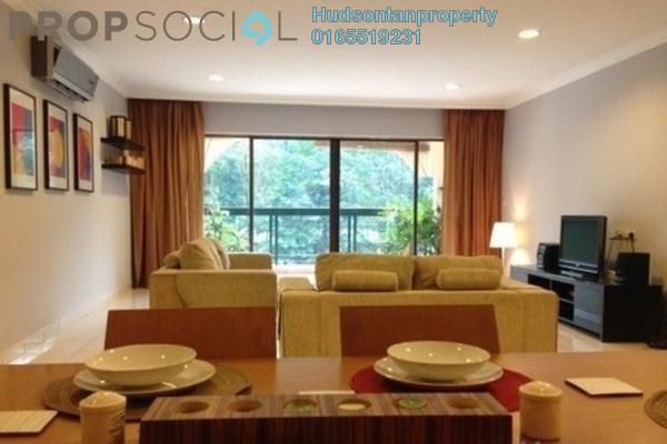 For Rent Condominium at 1 Bukit Utama, Bandar Utama Freehold Fully Furnished 4R/3B 3.5k