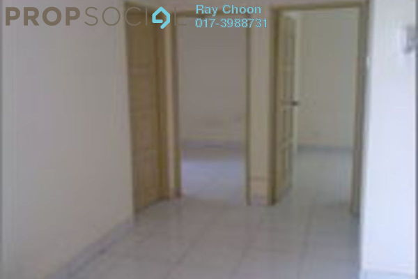 For Sale Condominium at Villa Pavilion, Seri Kembangan Freehold Semi Furnished 3R/2B 379k