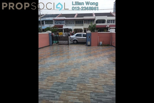 For Sale Terrace at SS15, Subang Jaya Freehold Semi Furnished 4R/3B 1m