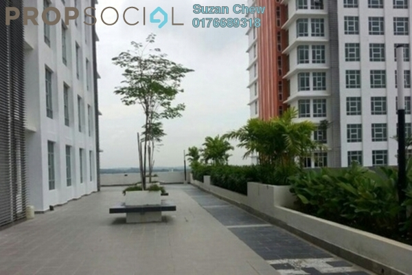 For Sale Condominium at The Arc, Cyberjaya Freehold Fully Furnished 2R/2B 450k