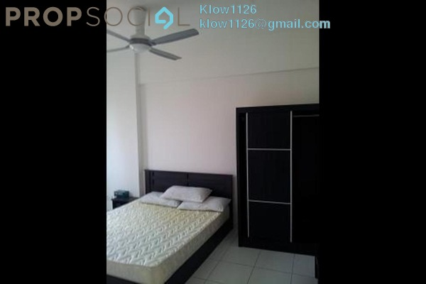 For Rent Condominium at Axis Residence, Pandan Indah Leasehold Fully Furnished 3R/2B 2k
