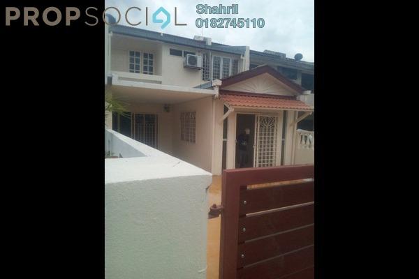 For Sale Link at SS3, Kelana Jaya Freehold Unfurnished 4R/3B 850k