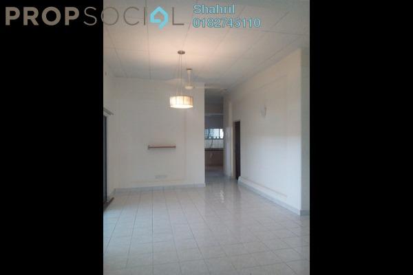 For Rent Terrace at Villa Damansara, Kota Damansara Leasehold Semi Furnished 3R/2B 1.9k