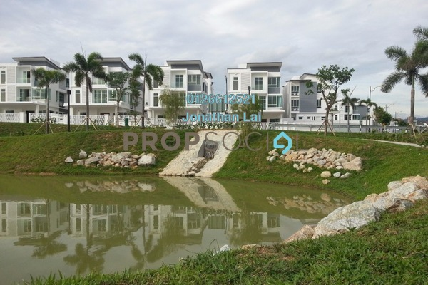 For Sale Semi-Detached at Tropicana Cheras, Kajang Freehold Unfurnished 6R/8B 1.38m