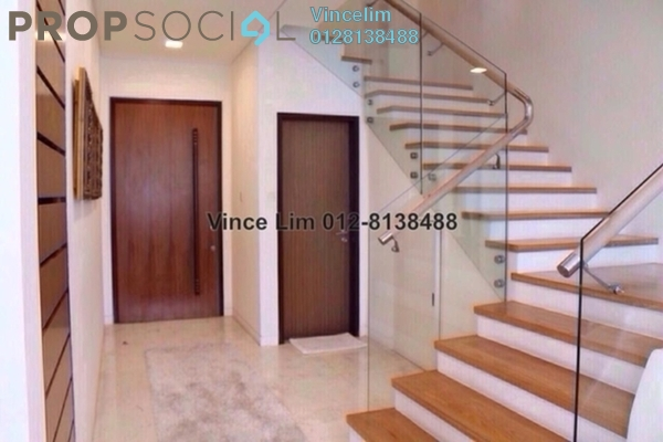 For Sale Duplex at Kiara 9, Mont Kiara Freehold Fully Furnished 3R/5B 2.6m