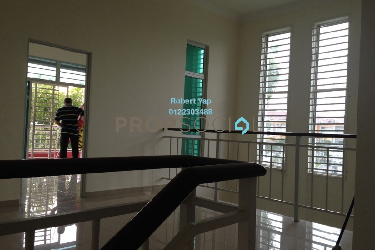Semi-Detached For Sale at Taman Kasa Heights, Alor Gajah by Robert Yap