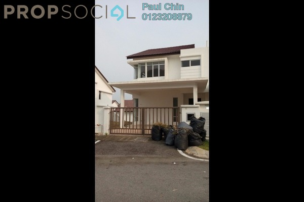 For Sale Semi-Detached at Amberley, Rawang Freehold Unfurnished 4R/4B 820k