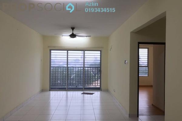 For Sale Condominium at Amara, Batu Caves Freehold Unfurnished 3R/2B 365k