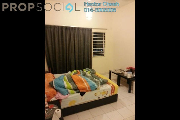 For Sale Condominium at Monte Bayu, Cheras Leasehold Semi Furnished 3R/2B 400k