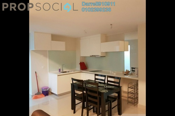 For Rent Condominium at Dex @ Kiara East, Jalan Ipoh Leasehold Semi Furnished 2R/2B 2.1k