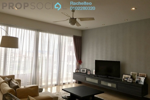 For Sale Condominium at Ken Bangsar, Bangsar Freehold Fully Furnished 3R/4B 2.2m