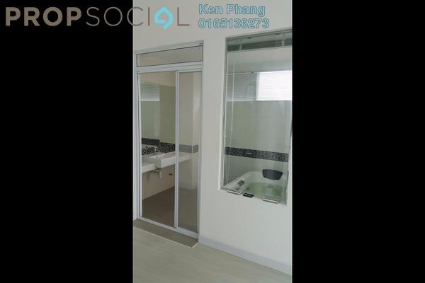 For Rent Condominium at 3 Residen, Melawati Freehold Semi Furnished 4R/3B 5.5k