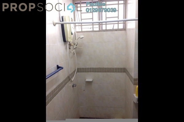 For Rent Condominium at e-Tiara, Subang Jaya Freehold Fully Furnished 2R/2B 2.1k